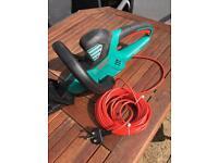 Bosch 70-34 Hedge Trimmer New