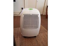 ElectriQ 10L Dehumidifier on sale