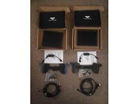 Portable Laptop Monitors - Packed Pixels - Laptop Side-Screens