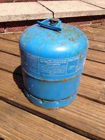 Campingaz 907 FULL butane bottle 2.75kg Camping Gas