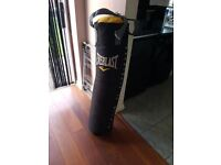 Like new boxing bag