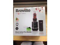 Breville active pro blender