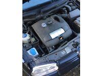 Volkswagen Golf 2.0 GTI 3dr 600 ONO *ENGINE MANAGEMENT LIGHT ON*