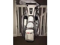 Taylormade R11 cart trolley bag