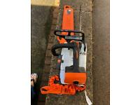 Sthill chainsaw MS201TC