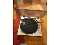 Sony ps-lx10 stereo turntable not used new stylus, record player