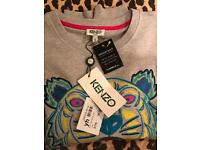 Kenzo jumper women's new with tags