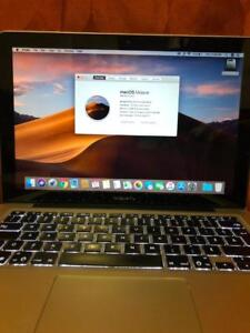 2012 MACBOOK PRO VERY FAST 128GB SSD W/SOFTWARE WORTH OVER $6000 (OFFICE, ADOBE, FINALCUT PROX, LOGICPROX) ONLY $649 OBO