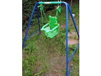 Swing for Quick Sale £20