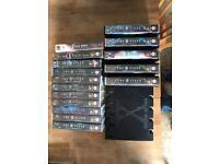 X-Files VHS