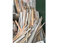 Reclaimed Timber Floor Boards