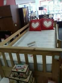 Cabin bed BRITISH HEART FOUNDATION