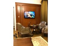 TV Wall mounting and Audio Installation