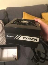 PSU CX450M