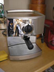 Morphy Richards 47505 Roma coffee maker