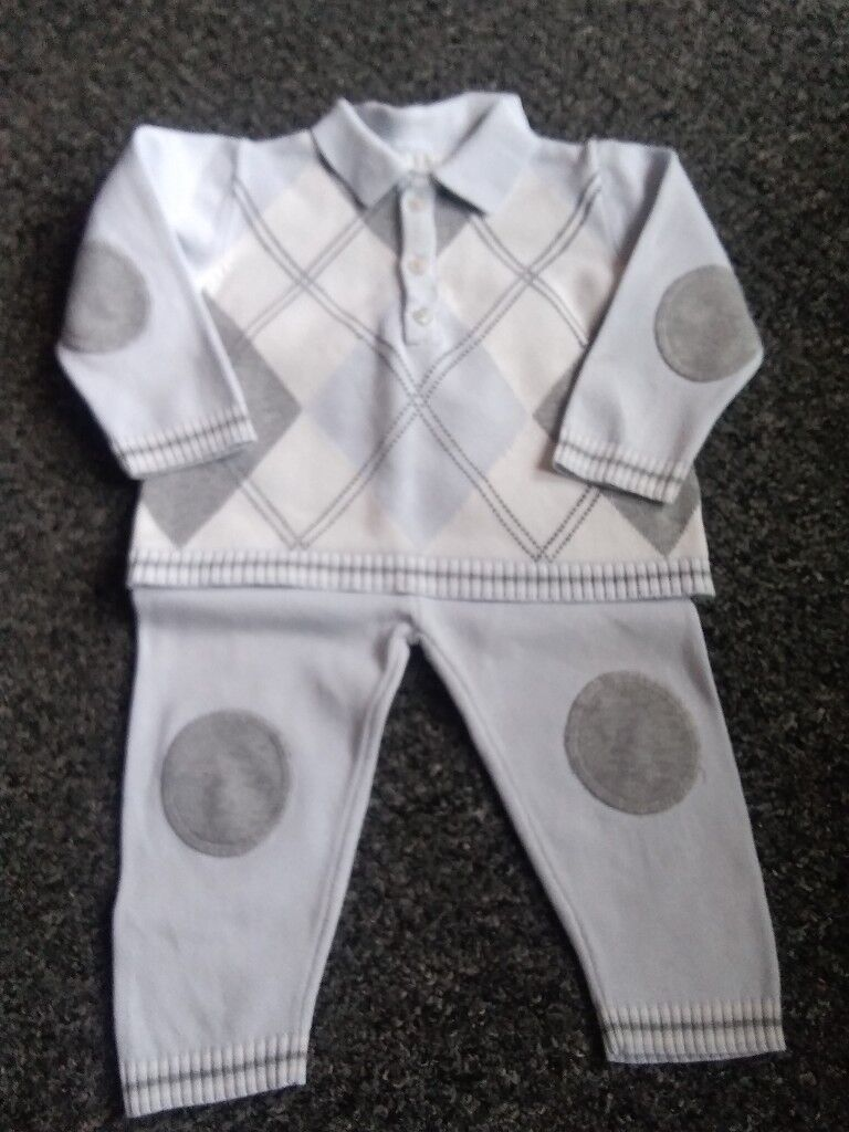 25b8b714466a 2 baby boy outfits 12 months