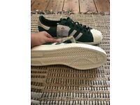 Mens Adidas Superstar 80s Never Worn with Labels