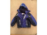 Child's winter coat very good condition only worn a few times last winter