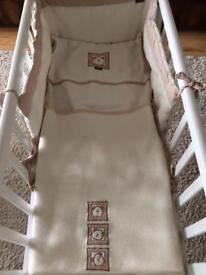 Baby bed / crib Mamas&Papas
