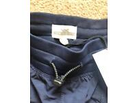 Men's Next Blue Shorts Size Small New