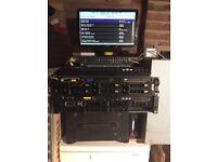 Dell PowerEdge R510 Vmware ESxi Server