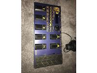 Boss GT-3 Digital Multi Guitar Effects