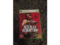 Red Dead Redemption (Xbox360)