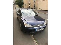 Ford Mondeo lx 1.8 Low mileage!!