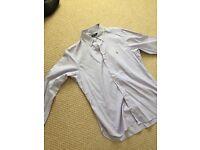 Ralph Lauren Shirt slim fit XL
