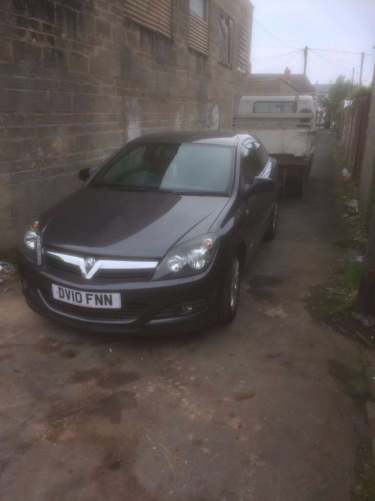For sale £1500 . vauxhall astra. 1.6.