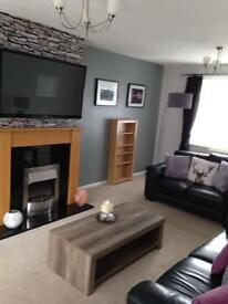 3 Bed Terraced House Howdon