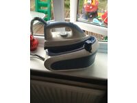 Phillips Steam Iron for sale
