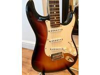 2003 Fender American Standard Stratocaster – Sunburst - Courier Delivery!
