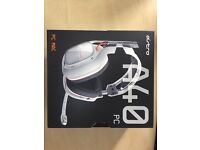 Astro A40 PC/MAC gaming headset