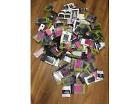 Phone Cases over 100 cases - iPhone cases, Samsung card, job lot cases