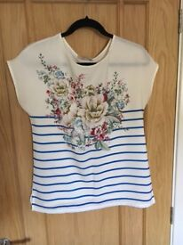 Oasis top Size M