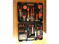 Brand new 100 pieces tool kit