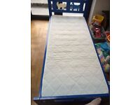 Ikea kids bed and mattress mint condition