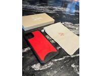 iPhone 11 Pro Louboutin phone case