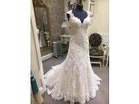 Wedding dress for sale (unworn)