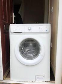 Zanussi washer