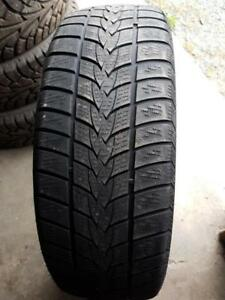 4 Used 225/55/19 Minerva Frostrack Winter Tires