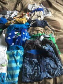 Boys clothes 18:24 months