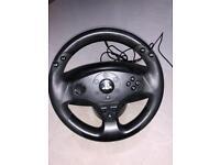 T80 Racing Wheel - Thrustmaster