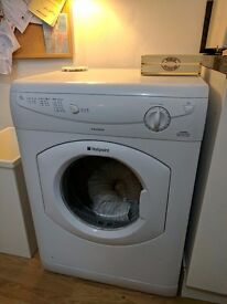 Hotpoint aquarius tumble dryer, like new! Quick sale
