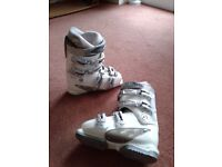 Ladies Ski Boots size 37 (3 1/2)