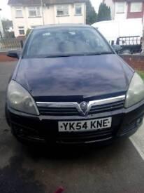 Vauxhall Astra CDTI