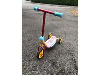 Bing Scooter