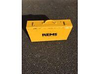 REM's Mini Press kit with Jaws manufacturer part 578012