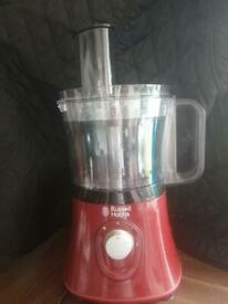 Russel Hobbs blender/juicer